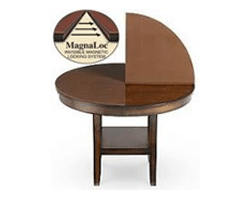 MagnaLoc Smaller Sized Tables