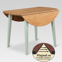 MagnaLoc Drop Leaf Table Pad