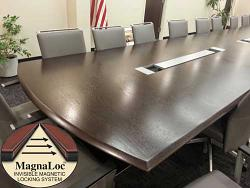 MagnaLoc Conference Table Pad