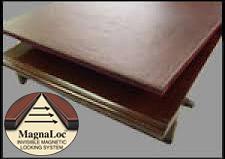 MagnaLoc Leaf Pad
