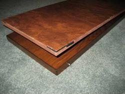 McKay Leaf Pad